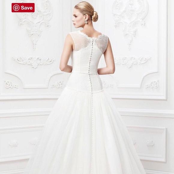 Zac Posen Dresses | Wedding Dress | Poshmark